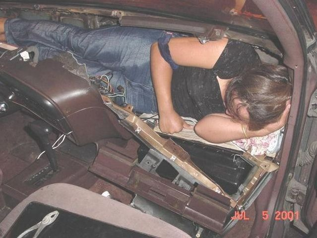 Redneck World. Part 2 (46 pics)