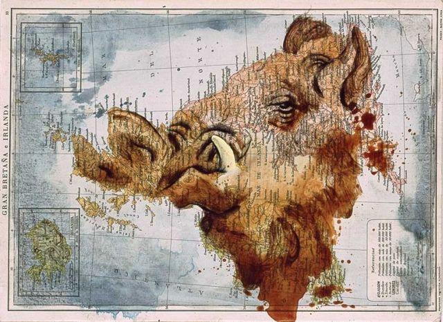 Atlas through the eyes of Fernando Vicente (32 pics)