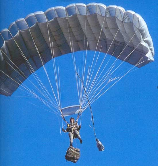 1st Company of the 2nd Foreign Parachute Regiment in France (20 pics)