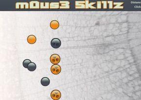 Mouse Skillz