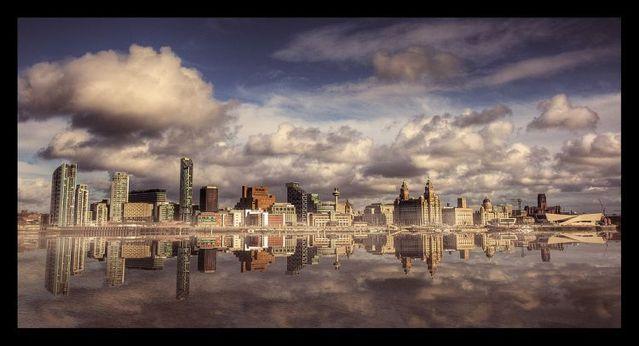 Magic of HDR photos (50 pics)