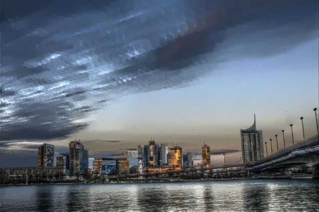 Magic of HDR photos (50 pics)