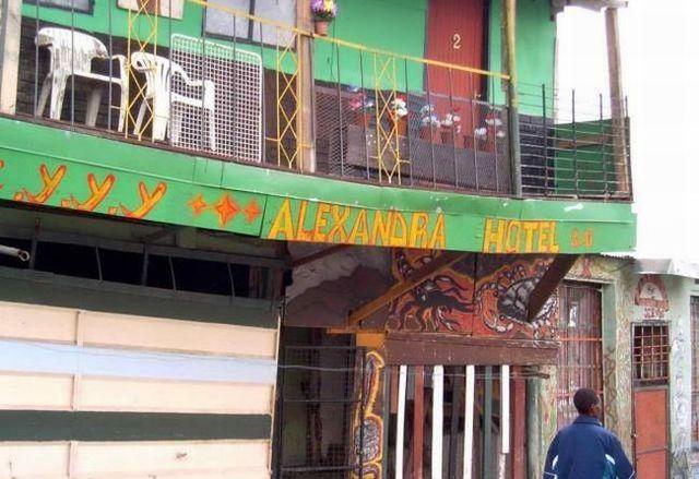 Elite Hotel (3 pics)
