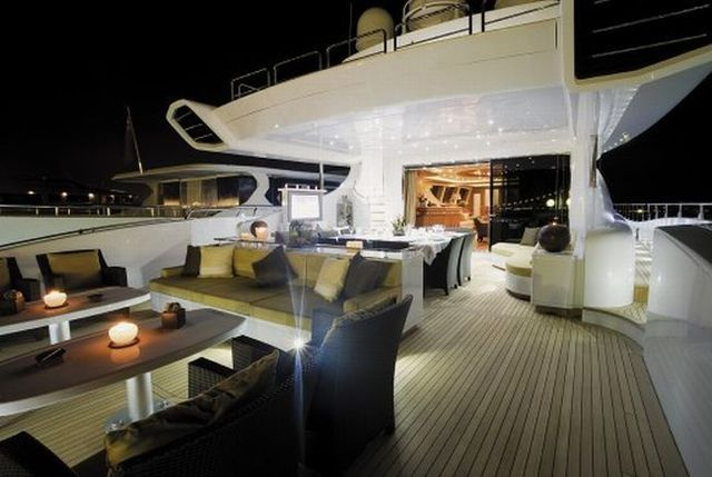 The yacht for 29.5 million Euros (16 pics)