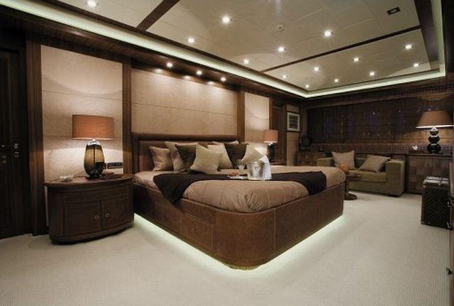 The yacht for 29.5 million Euros (16 pics)