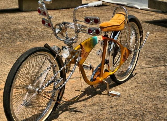 Pimp my bike (25 pics)