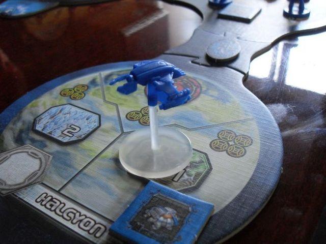 StarCraft: the Board Game. Quite impressive (43 pics)