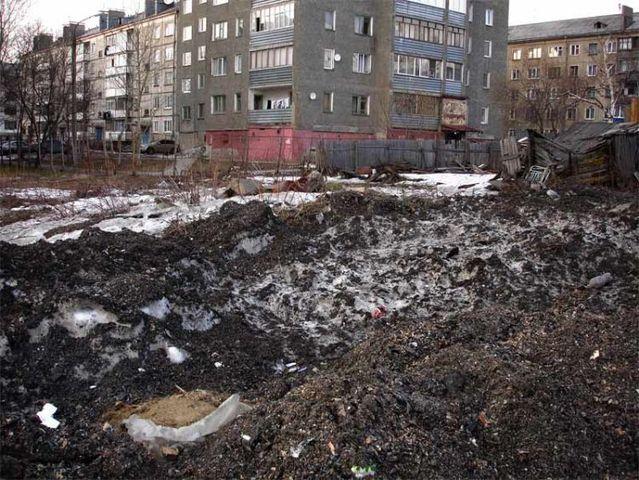 Horrors of the Russian hinterland (55 pics) - Izismile.com