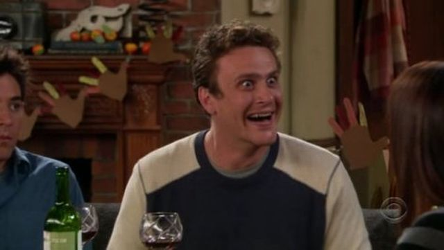 Funny faces from TV Shows (20 pics)