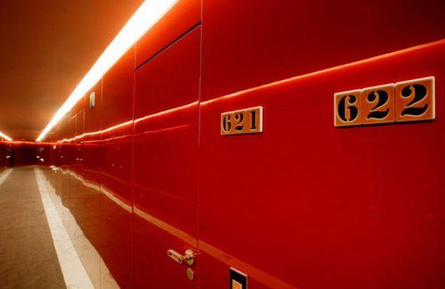 Hotel Puerta America in Madrid (31 pics)