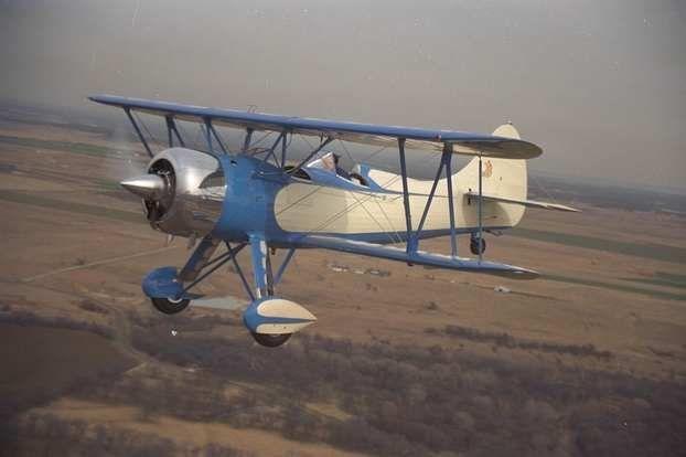 Vintage airplanes (24 pics)