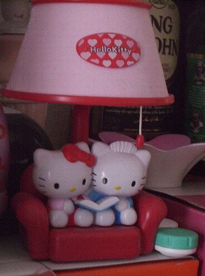 Hello Kitty Madness (67 pics)