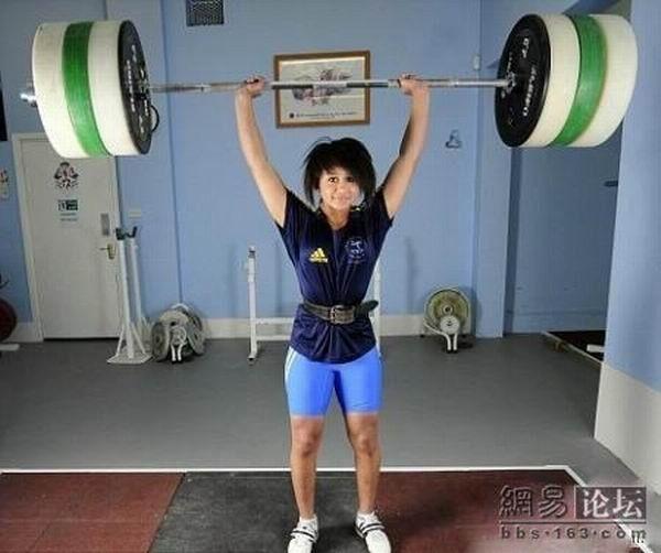 Sport and childhood (13 pics)