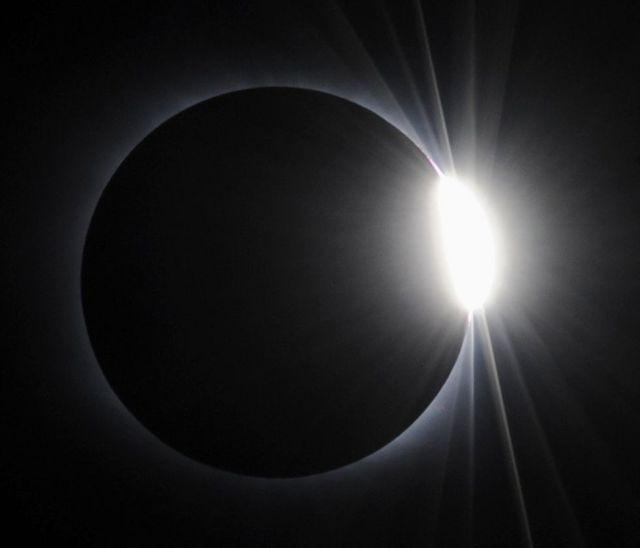 Solar Eclipse 2009 (22 pics)