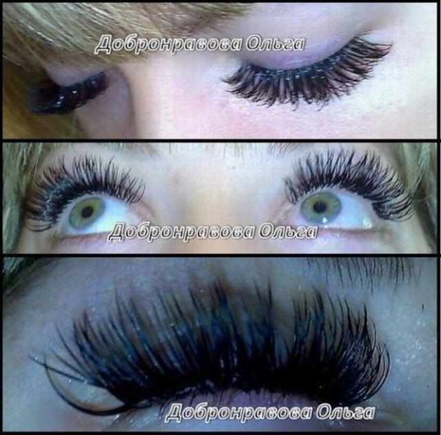 extend eyelash