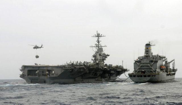 The fleet of NATO (74 pics)