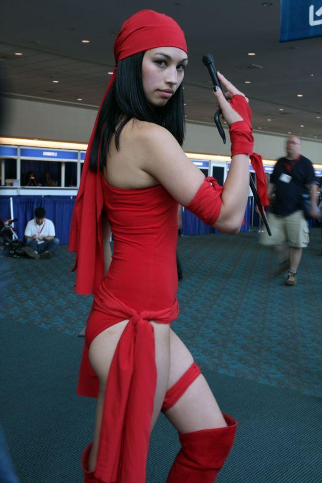 The girls at Comic-Con 2009 (42 pics)