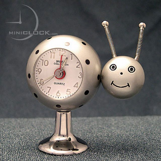 Great mini clocks (81 pics)