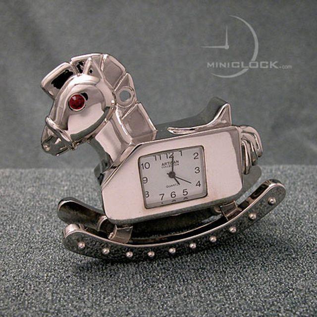 Great mini clocks (81 pics)