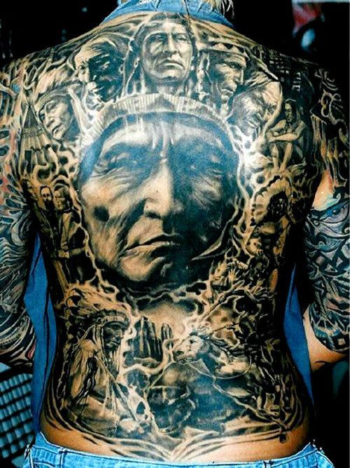 Tattoo Expo in Budapest (12 pics)
