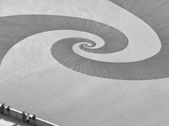Stunning sand art (32 pics)