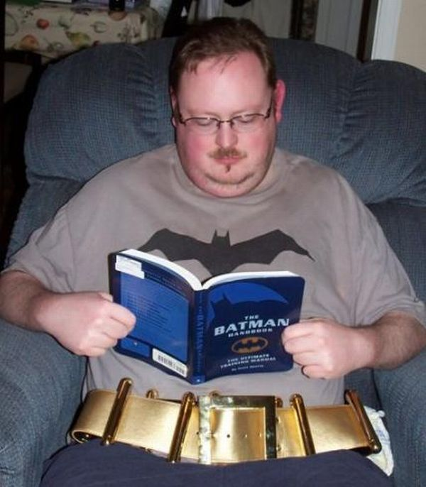The best nerds of all ever (46 pics)