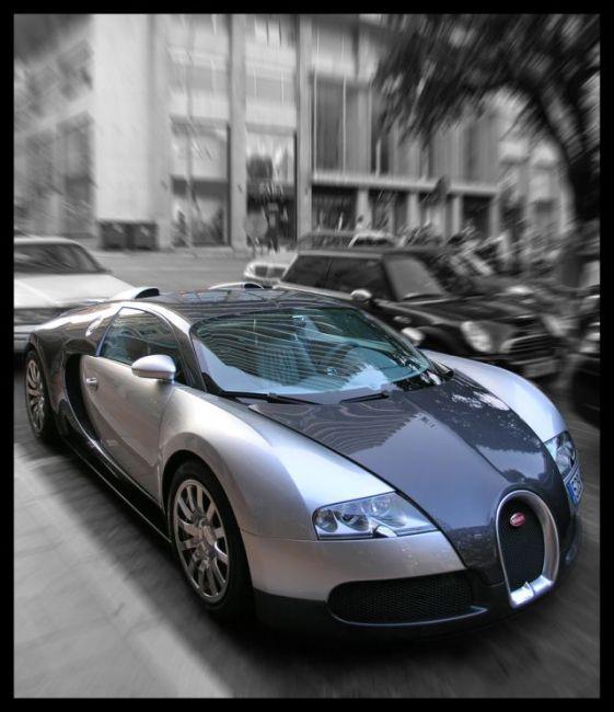 Super cars in Monaco (40 pics)