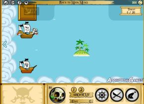 We're Pirates