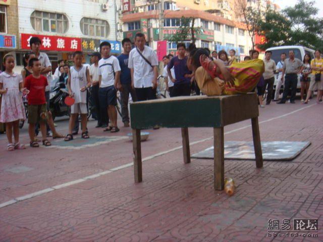 Street performers (29 pics)