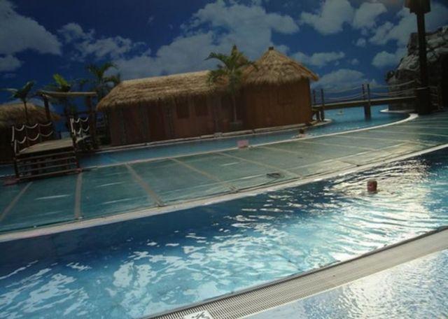 Tropical paradise (31 pics)