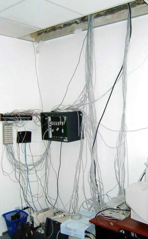 Compilation of funny pics for the Sysadmin Day (126 pics)