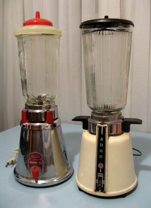 """Retired"" electric devices (26 pics)"