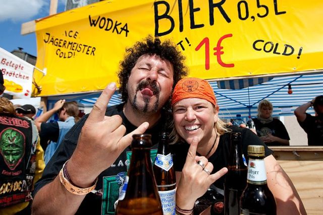 Wacken Open Air 2009 (31 pics)