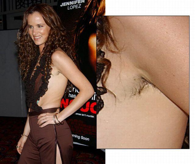 Hairy celebrities (15 pics)