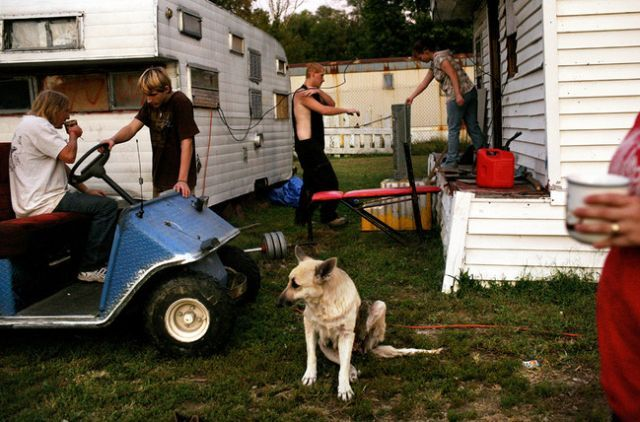 Poverty in the USA (20 pics)