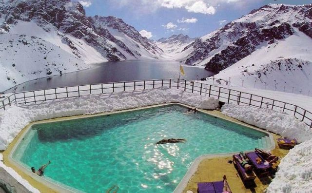 The most unusual swimming pools 19 pics - La plus belle piscine de france ...
