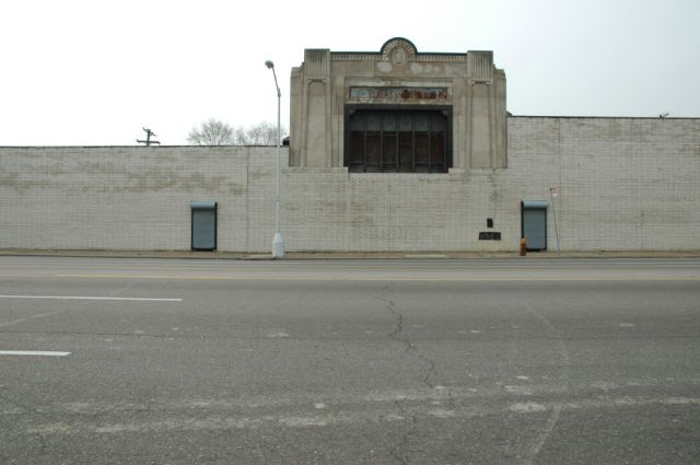 City of Detroit – the way it is (59 pics)