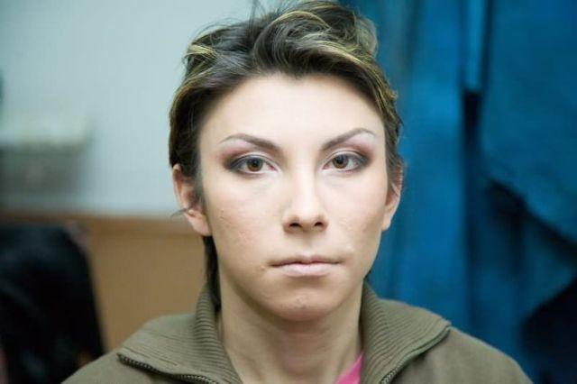 Miss Yakutia (23 pics)