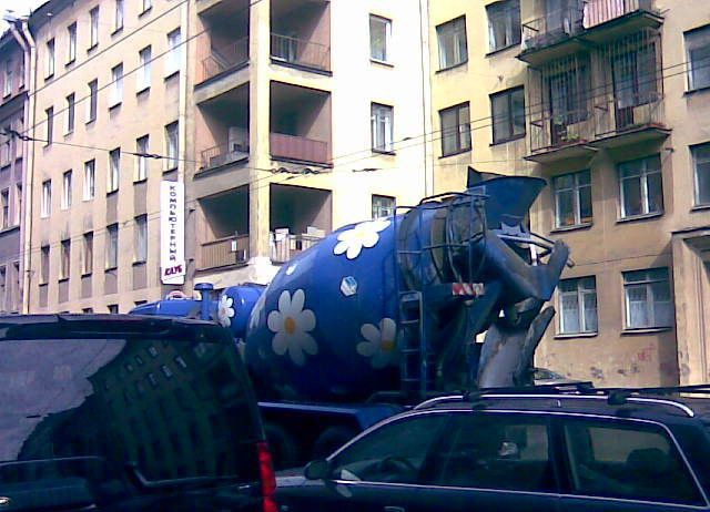 Only in Russia. Part 2 (69 pics)