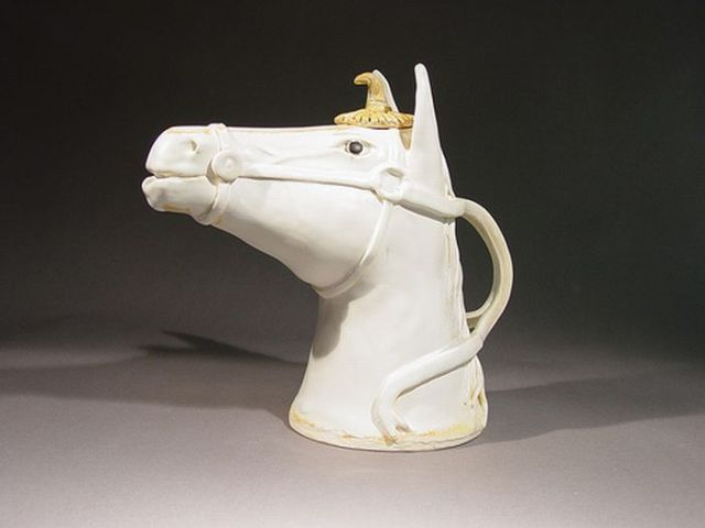 What teapot do you have? Part 2 (60 pics)