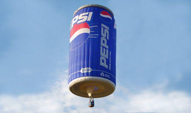 Incredible hot air balloons (12 pics)