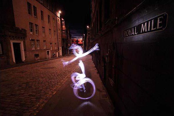 Light graffiti (7 pics)
