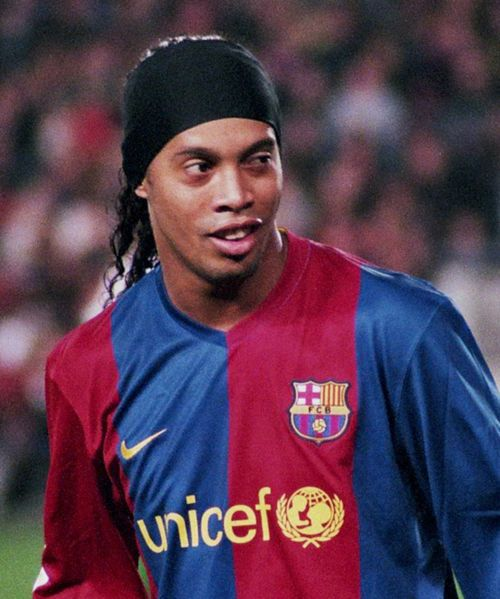 The ugliest soccer players in the world (15 pics)