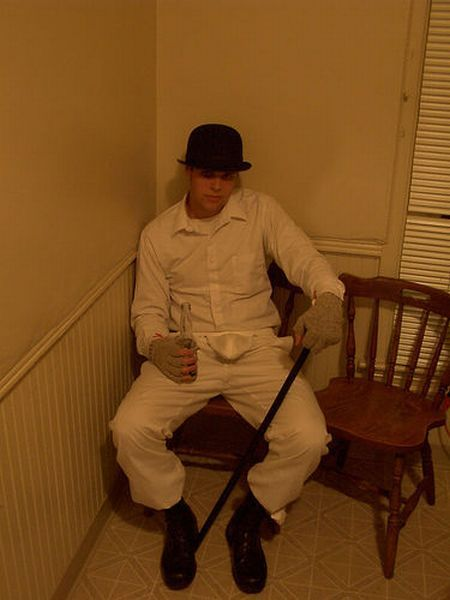Clockwork Orange outfits (14 pics)