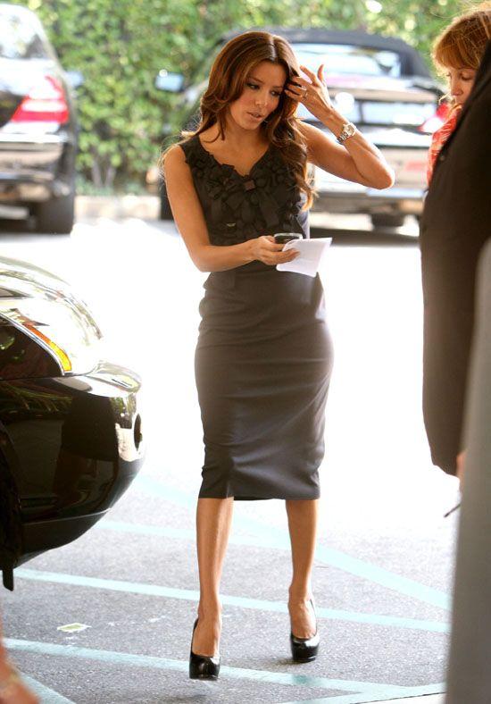 Eva Longoria, gorgeous as always (9 pics)