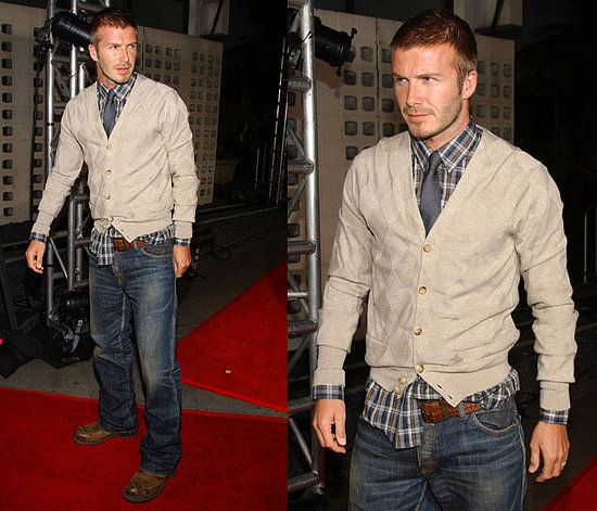 Top-10 of the most stylish men in the world (36 pics)