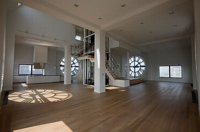 What about a 25 million dollar triplex penthouse apartment for Apartment new york for sale