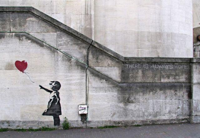 The genius of underground art (56 pics)