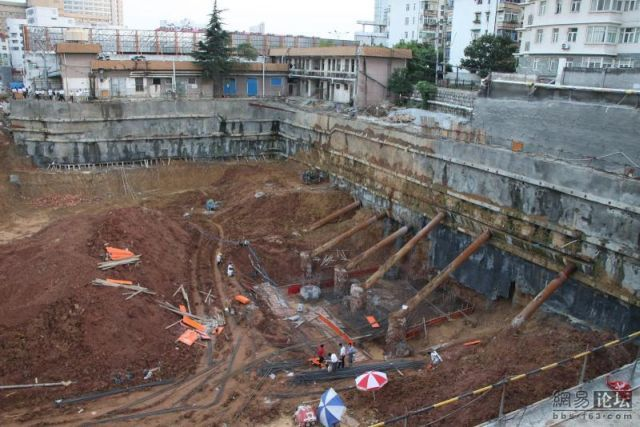 Another construction works that turned out not so good (4 pics)