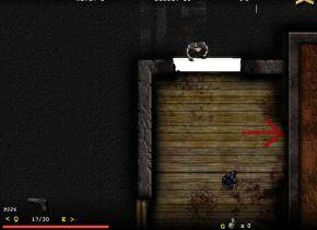 SAS Zombie Assault II – Insane Asylum